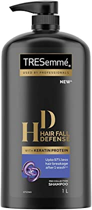 TRESemme Hair Fall Defence Shampoo, 1L