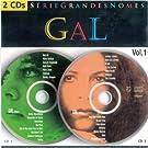 Gal (Série Grandes Nomes Vol. 1)