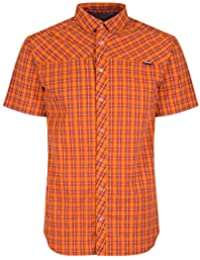 Regatta Honshu II - T-shirt manches courtes Homme - bleu 2017 tshirt manches courtes