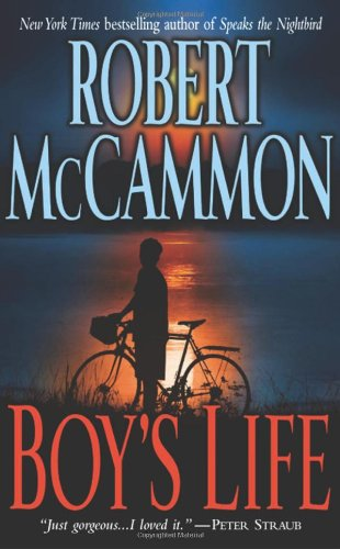 Boy's Life por Robert McCammon