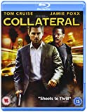 Collateral (Special Edition) [Blu-ray] [2004]