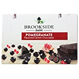 #5: Hershey's Brookside Dark Pomegranate Flavored Center Chocolate, 33.3g (Pack of 12)