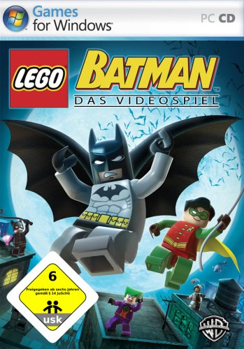 Lego Batman - [PC]