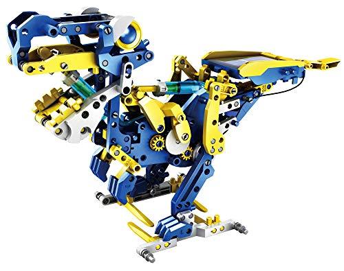 Sol Expert Solar & Hydraulik Roboter 12in1 Ausführung (Bausatz/Baustein): Bausatz