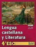 Lengua castellana y Literatura 4.º ESO Adarve Trama - 9788467357776