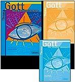 Thema: Gott - Kombi-Paket: Schülerheft, Lehrerkommentar und Materialband zusammen