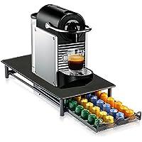 Metaltex Capsulo 20 Kaffeekapselhalter Kapselständer für 20 Nespresso Kapseln