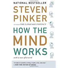 How the Mind Works by Steven Pinker (1997-10-23)