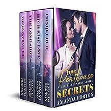 The Penthouse Secrets: A 4-Books NYC Romance Box Set (English Edition)