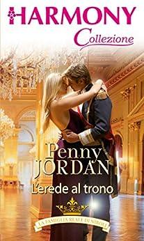 Penny Jordan - L'erede al trono (2008)