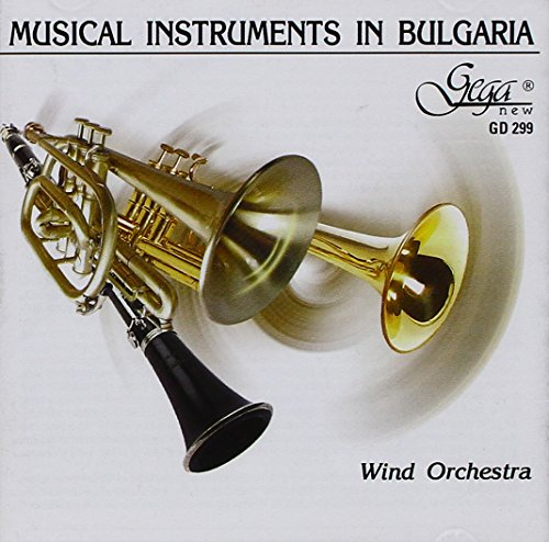 Preisvergleich Produktbild Musical Instruments in Bulgari