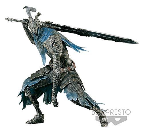 Banpresto Dark Souls DXF Sculpt Coll. V.2 Artorias The Abysswalker, 17 cm 26910