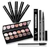 Best GENERIC Eyeliners - Generic Set : Pro New Beauty Makeup Set Review