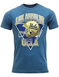 T-Shirt Ucla 'Watson'Casque Football Américain New/M/L/XL