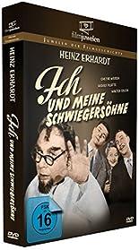 Heinz Erhardt: Ich und meine Schwiegersöhne (Filmjuwelen) hier kaufen