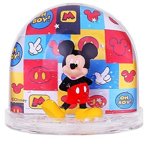 Trousselier Boule à Neige Mickey