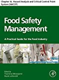 Food Safety Management: Chapter 31. Hazard Analysis and Critical Control Point System (HACCP)