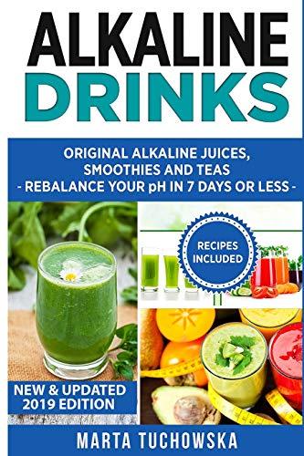 Alkaline Drinks: Original Alkali...