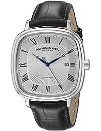 amazon co uk raymond weil watches mens raymond weil maestro automatic watch 2867 stc