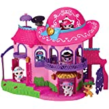 Vivid Imagination Kitty Club Clubhouse