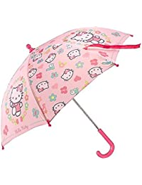 Hello Kitty paraguas para niños