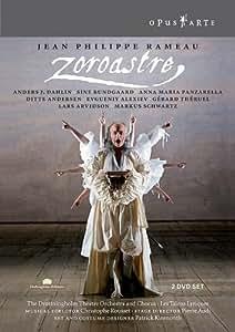 Rameau, Jean-Philippe - Zoroastre [2 DVDs]