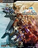 Final Fantasy Tactics - The War of the Lions Official Strategy Guide (BradyGames Official Strategy Guides) by Adam Deats Alicia Ashby(2007-10-11) - BradyGames - 11/10/2007