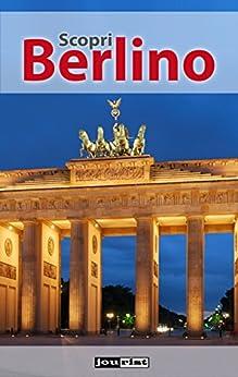 Scopri Berlino di [Tourmann, Inga, Jourist Publishing]