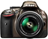 Nikon D5200 SLR-Digitalkamera  TFT-Display