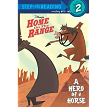 A Hero of a Horse (Step into Reading) by RH Disney (2004-02-24)