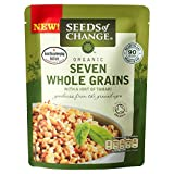 Seeds of Change Sette Cereali Integrali (240g) (Confezione da 6)