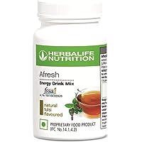 Herbalife Nutrition Afresh Energy Drink Tulsi Flavour