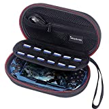 Best Ps Vita Accessories - Smatree P100L Carrying Case for PS Vita 1000 Review