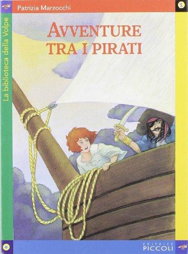 Avventure tra i pirati