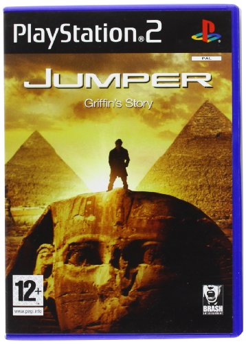 Jumper (PS2) [Importación inglesa]