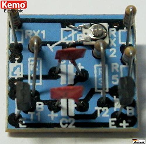 KEMO Anti Flohgenerator, B189