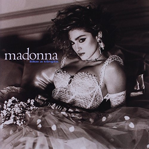 Madonna: Like A Virgin (Rmst) (Audio CD)