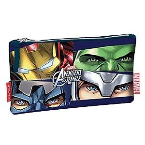 Portatodo Vengadores Avengers Marvel Team Plano