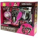 Tachan - Set de peluquería hairstyle, juego creativo (CPA Toy Group BE1315)