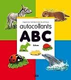 J'apprends avec les animaux : J'apprends l'alphabet avec les Animaux : de 3 à 6 ans...