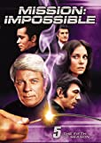 Mission Impossible: Fifth TV Season [DVD] [Region 1] [US Import] [NTSC]