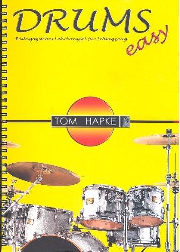 Drums Easy 1. Schlagzeug