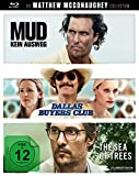 Matthew McConaughey Collection [Blu-ray]