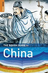 The Rough Guide to China - 4th Edition