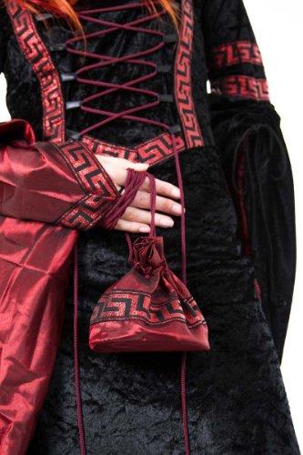Maylynn 12236 – Mittelalter Kostüm Yandra, 2-teilig, Größe M/L - 3