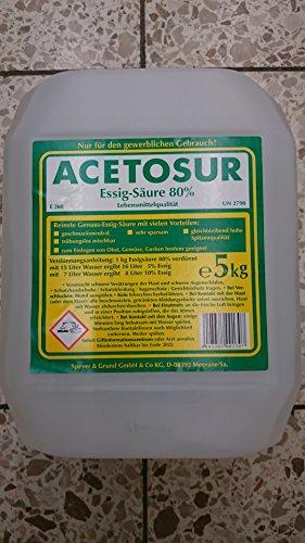 acetosur-essig-sure-80