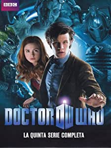 Doctor Who (Cofanetto 4 Dvd)