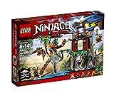 LEGO Ninjago Tiger Widow Island 70604 by LEGO