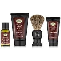 The Art Of Shaving Sandalwood Mid-Size Kit