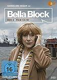 Bella Block - Box 3 (Film 13-18) [3 DVDs] - HanneloreHoger, Hansjürgen Hürrig, Devid Striesow, Rudolf Kowalski, Suzanne von Borsody